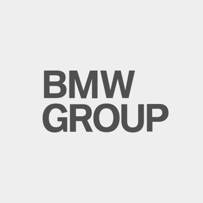 Logo der BMW Group